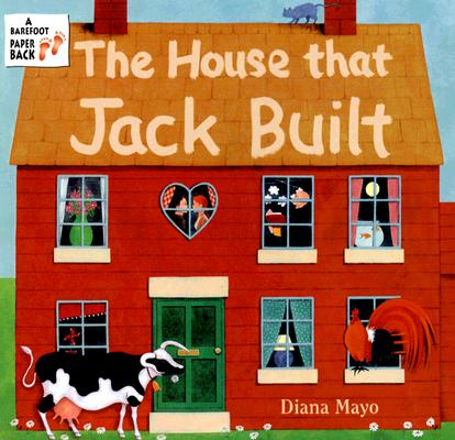 The House That Jack Build By Mayo, Diana